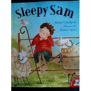 9781854309389: Sleepy Sam