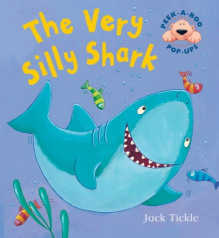 9781854309990: The Very Silly Shark