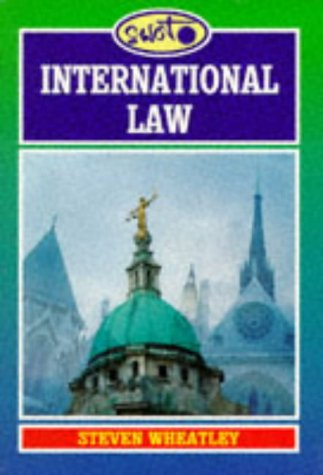 9781854315014: International Law (Swot S.)