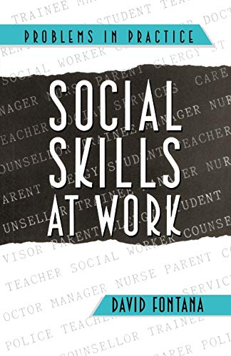9781854330154: Social Skills at Work