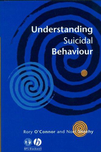 9781854332905: Understanding Suicidal Behaviour