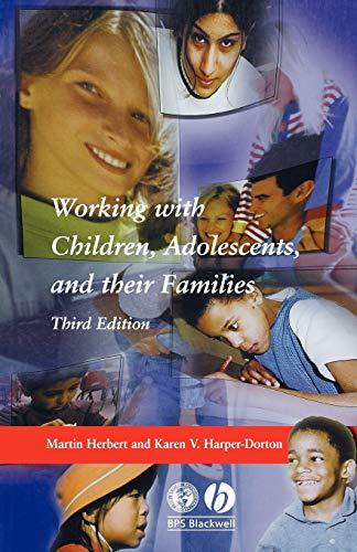 9781854333308: Working With Children