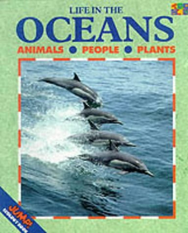 9781854340436: Life in the Oceans (Jump ecology)