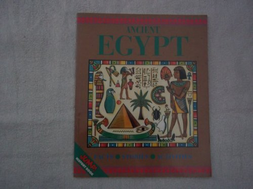 9781854340573: Ancient Egypt (Jump! History S.)