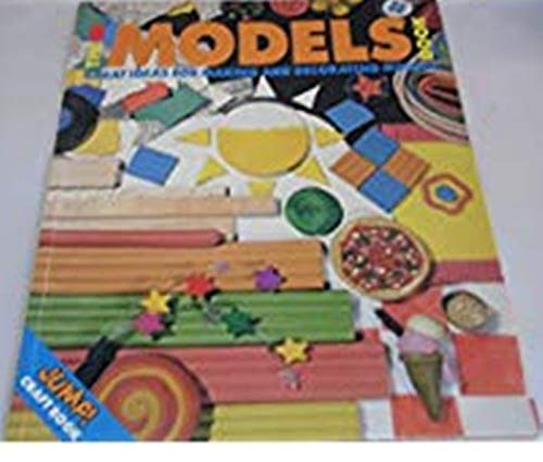 9781854340627: Models (Jump craft)