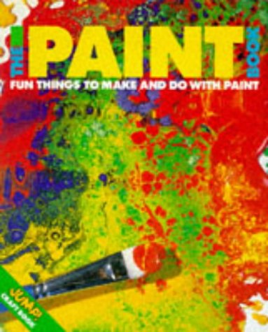 Paint Book (Jump Craft): Hannah Tofts