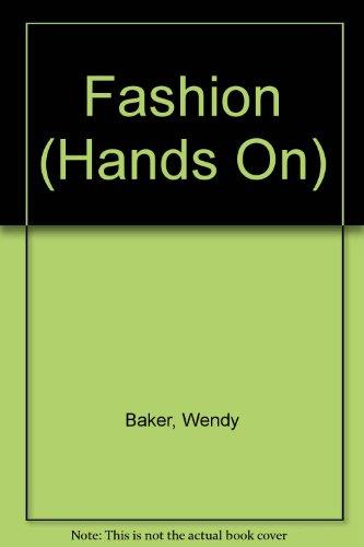 9781854341204: Fashion (Hands On)
