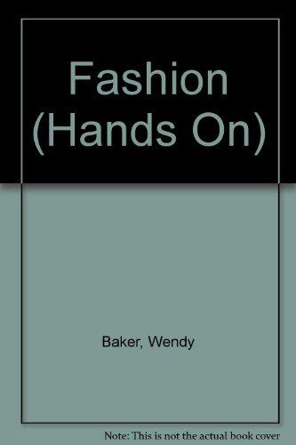 9781854341228: Fashion (Hands-on)