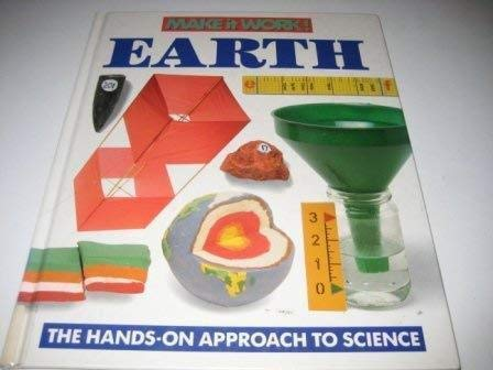 Plants: The Hands-on Approach to Science (Make: Alexandra Parsons; Claire