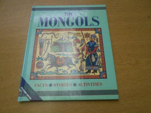 9781854341686: The Mongols (Jump! History)