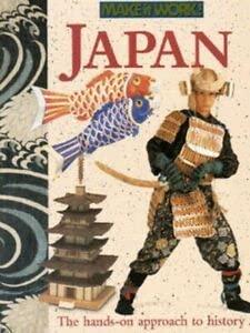 Japan (Make it Work! History): Haslam, Andrew; Doran,