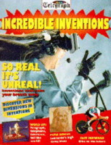 Incredible Inventions (Young Telegraph Books)