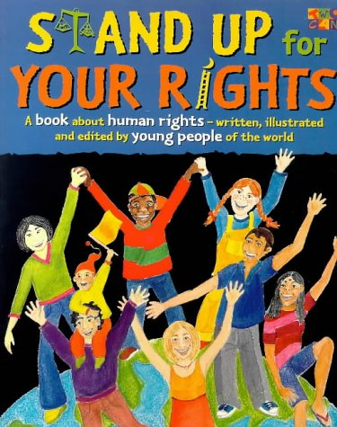 Stand Up for Your Rights: Peace Child International