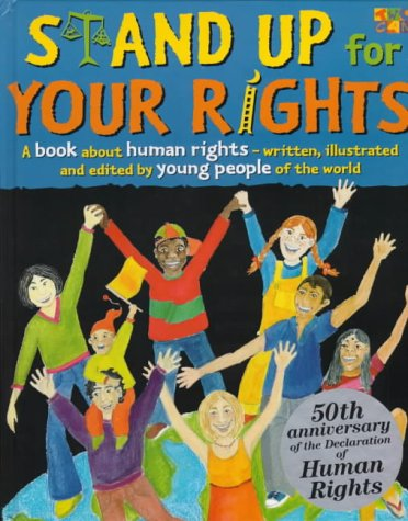 9781854346315: Stand Up for Your Rights