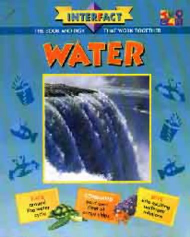 9781854347855: Water (Interfact)