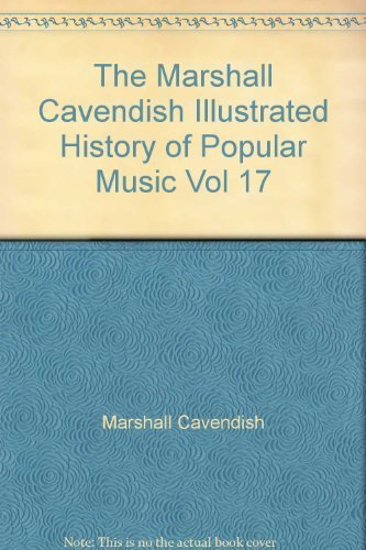 The Marshall Cavendish Illustrated History of Popular: Marshall Cavendish