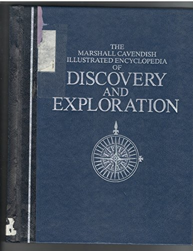 9781854351357: The Moon and Beyond (The Marshall Cavendish Illustrated Encyclopedia of Discovery and Exploration Volume 16)