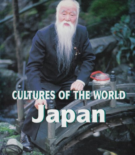 9781854352972: Japan (Cultures of the World)