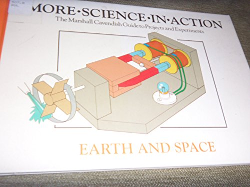 Earth and Space (More Science in Action): Laura Buller, Ron