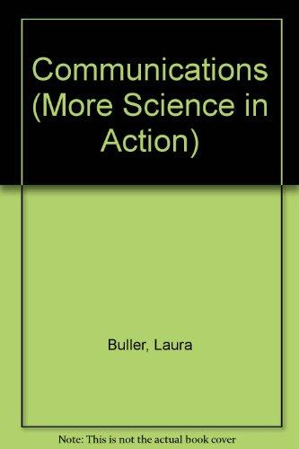 Communications: Buller, Laura; Taylor,