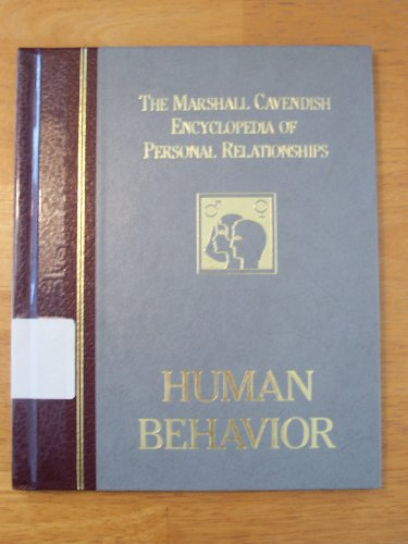 The Marshall Cavendish Encyclopedia of Personal Relationships: