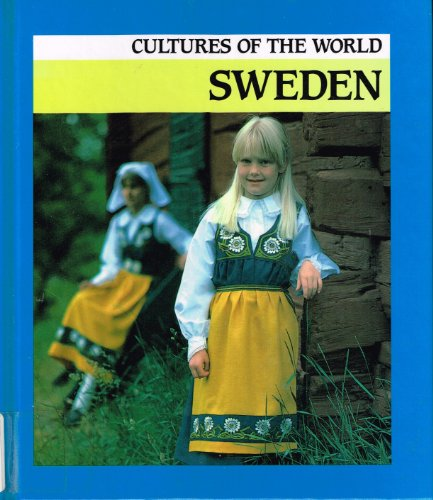 9781854354525: Sweden (Cultures of the World)