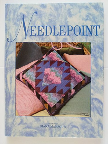 Needlepoint: DIANA MANSOUR