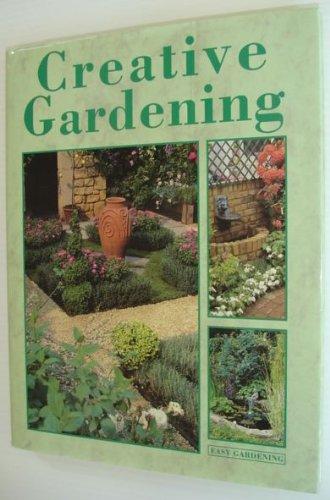 Creative Gardening: n/a