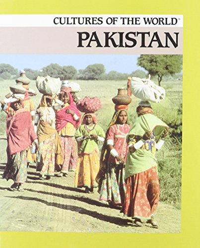 9781854355836: Pakistan (Cultures of the World)