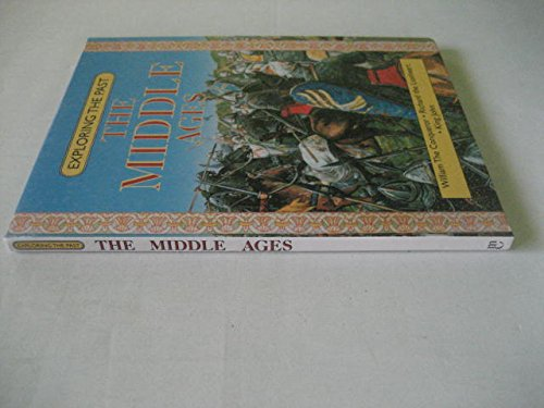9781854358561: Exploring the Past: the Middle Ages