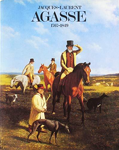 Agasse, Jacques-Laurent, 1767-1849: Loche, Renee; Sanger,