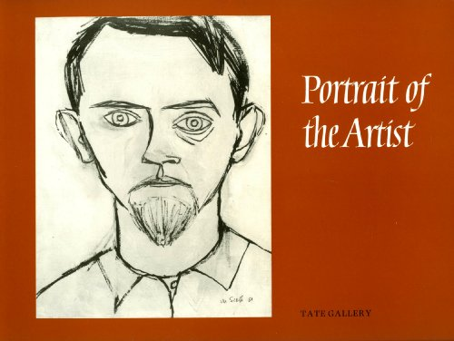 9781854370075: Portrait of the Artist