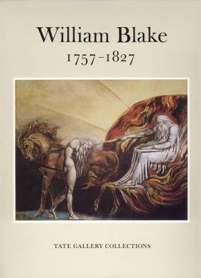 William Blake 1757-1827, Tate Gallery Collection, Volume Five: Butlin, Martin