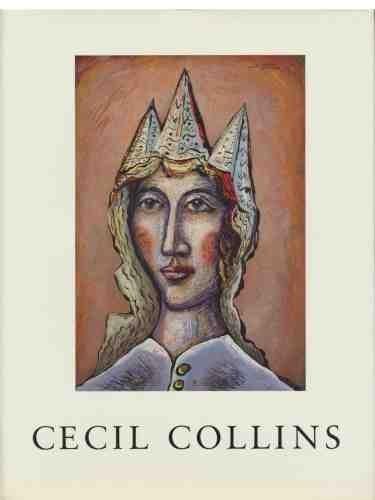 Cecil Collins: A Retrospective Exhibition