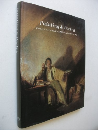 9781854370464: Painting and Poetry: Turner's