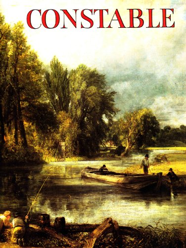John Constable: Further Documents and Correspondence (1854370707) by John Constable