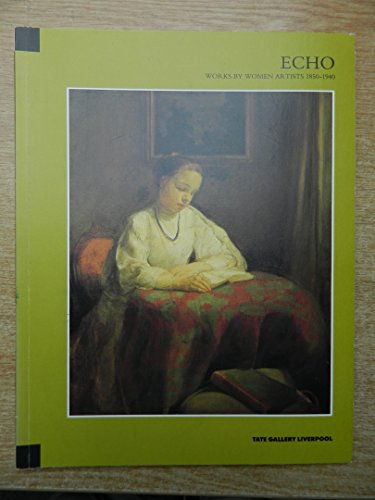 Echo: Works by Women Artists, 1850 - 1940: Sulter, Maud
