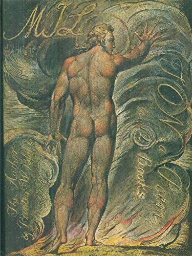 9781854371218: William Blake. Illustrated Books 5. Milton, a poem (Hb): Milton - A Poem v. 5 (William Blake's illuminated books: collected edition)