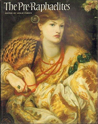 9781854371447: The Pre-Raphaelites