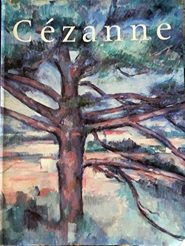 9781854371782: Cezanne