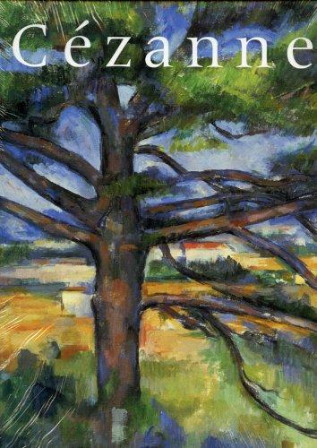 Cezanne: Francoise Cachin; Joseph J. Rishel
