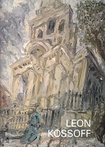 Leon Kossoff: Moorhouse, Mr. Paul