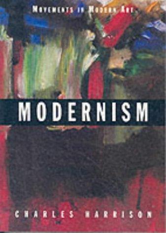 9781854371843: Modernism /Anglais