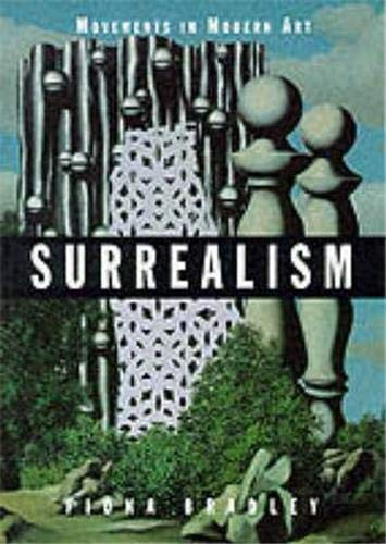 9781854371850: Surrealism Tate /Anglais (Movements in Modern Art)