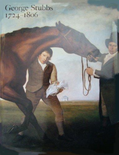 9781854371874: George Stubbs 1724-1806