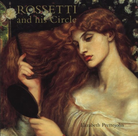 9781854372178: Rossetti and His Circle