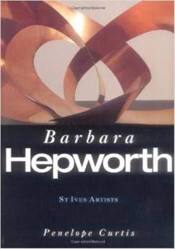 9781854372253: St. Ives Artists: Barbara Hepworth
