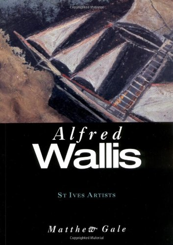 9781854372284: St. Ives Artists: Alfred Wallis