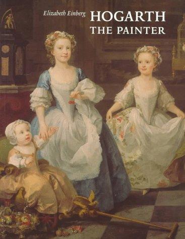 9781854372345: Hogarth the Painter