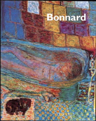 9781854372390: Bonnard